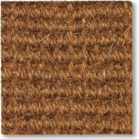 Coir Boucle Natural Carpet