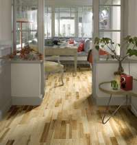 Kahrs Ash Kalmar Engineered Wood Flooring
