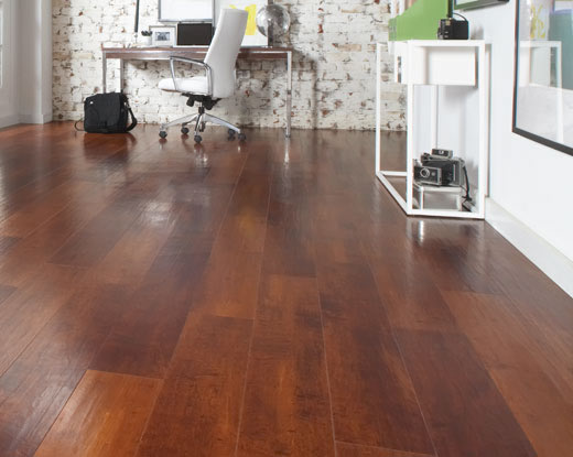 Karndean Art Select Santina Cherry RL07 Vinyl Flooring