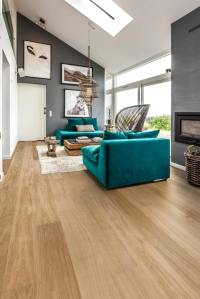 Kahrs Oak Dublin Engineered Wood Flooring