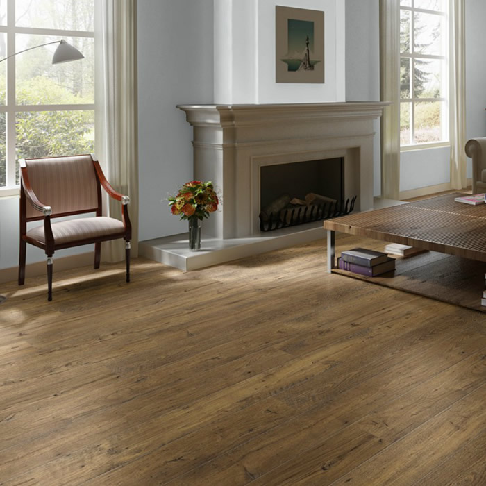 Quickstep Perspective Reclaimed Chestnut UFW1543 Laminate