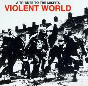 Violent world tribute misfis portada