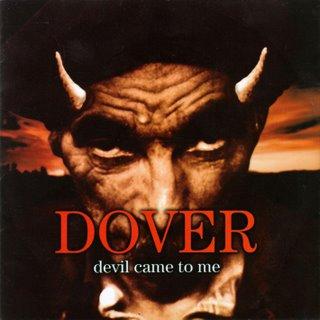 dover devil came to me portada cd