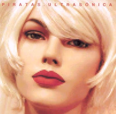 piratas ultrasonica caratula