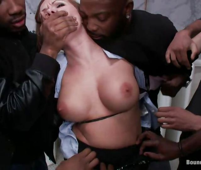 Katja Kassin Mickey Mod Prince Yahshua Bobby Bends Tee Reel Nat Turnher In Helpless Milf Fucked By Gang Hd From Kink Bound Gang Bangs