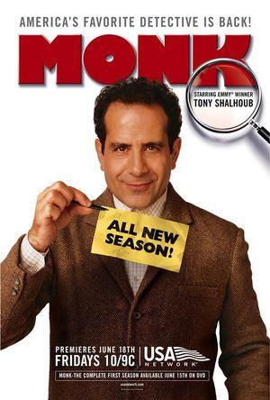 Monk Streaming Season 1 : streaming, season, 9movies, Watch, Movies