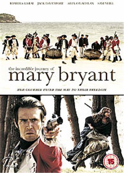 L'incroyable Destin De Mary Bryant : l'incroyable, destin, bryant, Bryant, Incredible, Journey, Achat
