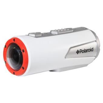 camera etanche polaroid xsp extreme edition pour les sports extremes kit de fixation
