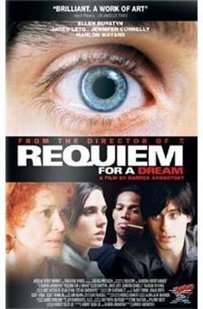 Requiem For A Dream Livre : requiem, dream, livre, Requiem, Dream, Autres, Achat, Livre