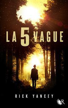 La 5eme Vague Tome 3 Epub : vague, Vague, Yancey,, Francine, Deroyan, Ebook, (ePub), Achat