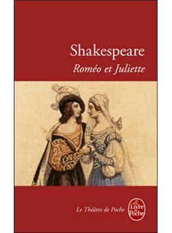 Roméo Et Juliette Shakespeare Résumé : roméo, juliette, shakespeare, résumé, Roméo, Juliette, Poche, William, Shakespeare, Achat, Livre