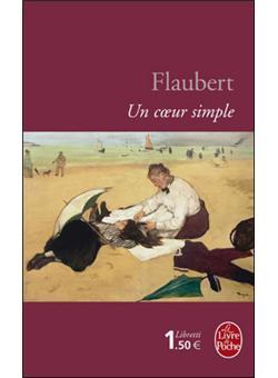Résumé d'Un coeur simple par chapitres - Le petit lecteur
