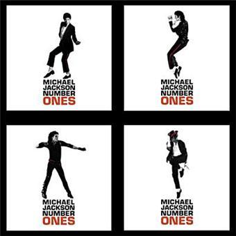 Number ones - Version Nomade - Michael Jackson - CD album - Achat & prix   fnac