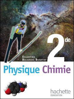 Livre De Physique Chimie Seconde : livre, physique, chimie, seconde, Physique, Chimie, Livre, L'élève, Grand, Format, Edition, Broché, Thierry, Dulaurans, Achat