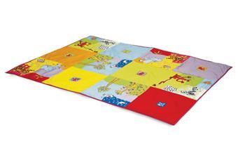 taf toys tapis d exterieur geant