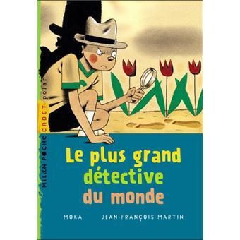 Le Plus Grand Detective Du Monde