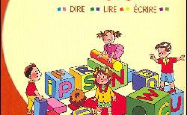 Langage Cahier D Activité Maternelle Ms Broché