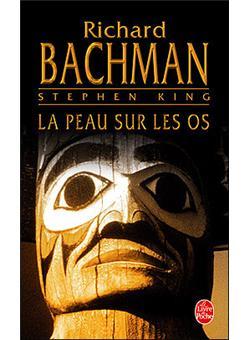 La Peau Sur Les Os : Poche, Richard, Bachman, Achat, Livre