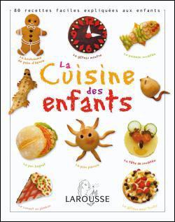 Livre De Cuisine Pour Enfants : livre, cuisine, enfants, Cuisine, Enfants, Cartonné, King,, Collectif, Achat, Livre