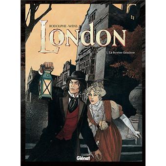 London - London, Tome 1