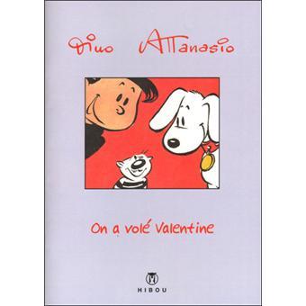 20 Sur On A Vol Valentine Broch Dino Attanasio