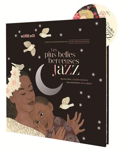 Les Plus Belles Berceuses Du Monde : belles, berceuses, monde, Belles, Berceuses, Edition, Classique, Livre, Audio, Valérie, Rouzeau,, Green, Achat