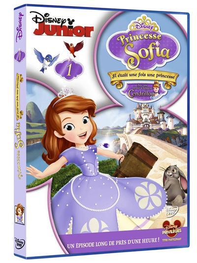 Le Monde De Princesse Sofia Jeux Disney Junior : monde, princesse, sofia, disney, junior, Princesse, Sofia, Volume, était, Achat