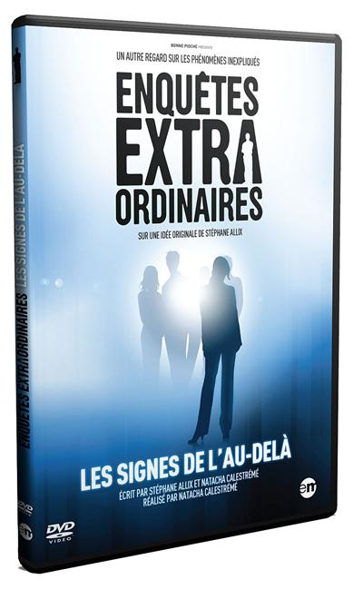 Les Signes De L Au Dela : signes, Enquêtes, Extraordinaires, Signes, L'au-delà, Natacha, Calestrémé, Achat