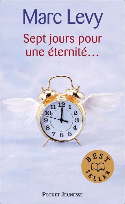 Sept Jours Pour Une éternité : jours, éternité, Jours, Poche, Achat, Livre