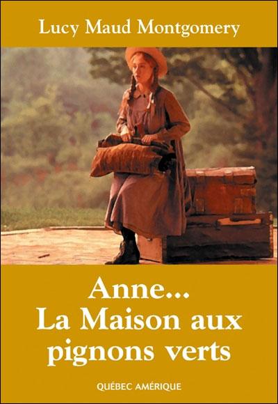 Anne La Maison Aux Pignons Verts : maison, pignons, verts, Anne,, Maison, Pignons, Verts, Broché, Montgomery, Achat, Livre