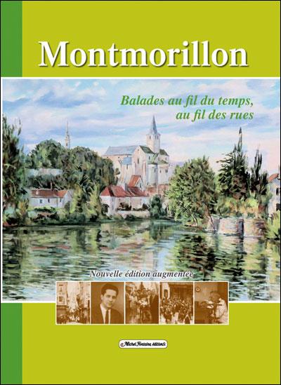Le Temps Des Livres Montmorillon : temps, livres, montmorillon, Montmorillon,, Balades, Temps, Relié, Collectif, Achat, Livre