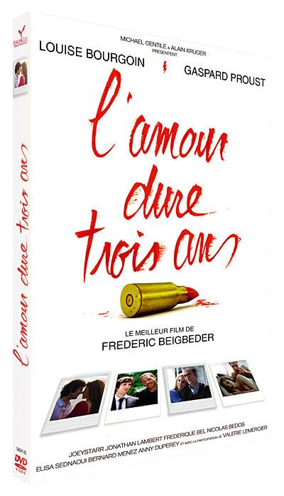 Gaspard Proust Nouveau Spectacle Dvd : gaspard, proust, nouveau, spectacle, L'amour, Trois, Frédéric, Beigbeder, Achat