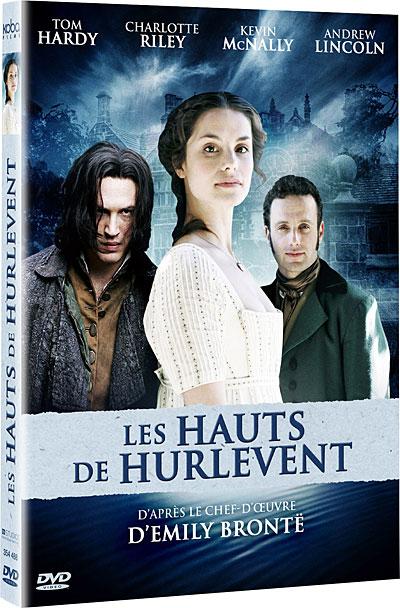 Les Hauts De Hurlevent Film 2009 : hauts, hurlevent, Hauts, Hurlevent, Giedroyc, Achat