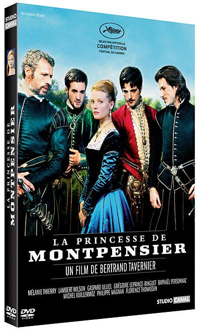 Bertrand Tavernier La Princesse De Montpensier : bertrand, tavernier, princesse, montpensier, Princesse, Montpensier, Bertrand, Tavernier, Achat