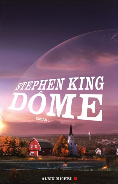 """Résultat de recherche d'images pour """"dome stephen king"""""""