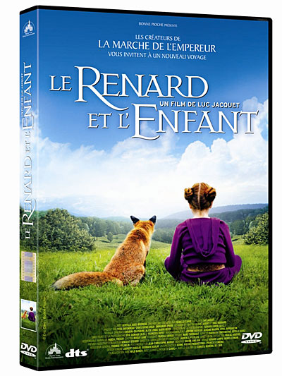 Le Renard Et L Enfant : renard, enfant, Renard, L'enfant, Edition, Simple, Jacquet, Achat