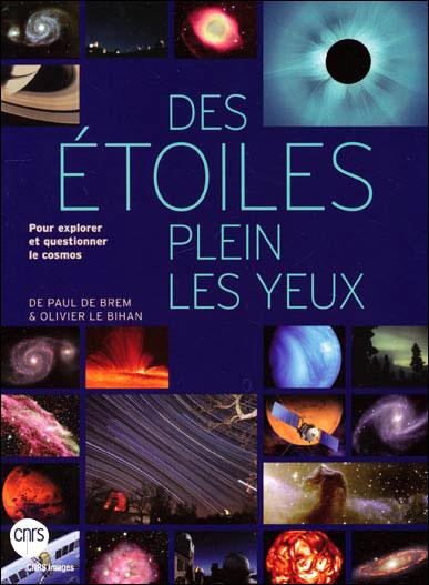 Des Etoiles Pleins Les Yeux : etoiles, pleins, étoiles, Plein, Texte, Brem,, Olivier, Bihan, Achat, Livre