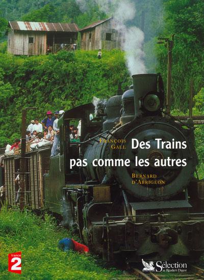 Train Pas Comme Les Autres : train, comme, autres, Trains, Comme, Autres, Broché, Collectif, Achat, Livre
