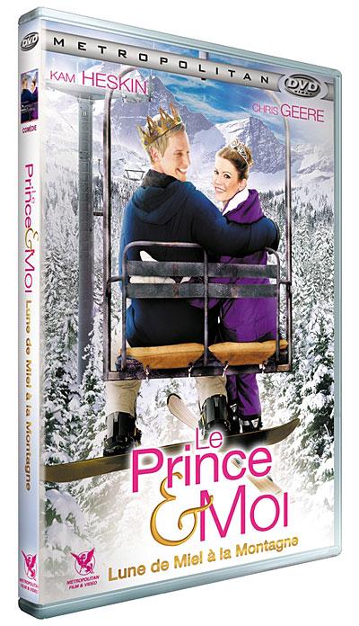 The Prince & Me 2: The Royal Wedding - Wikipedia