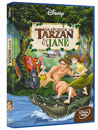 La Légende De Tarzan 2 : légende, tarzan, Légende, Tarzan, Edgar, Burroughs, Achat