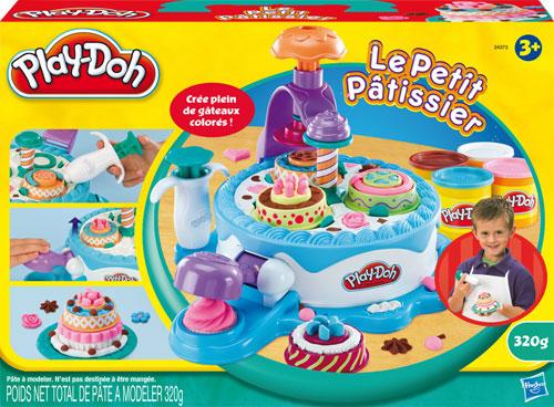 Play Doh Le petit patissier  Pte  modeler  Achat