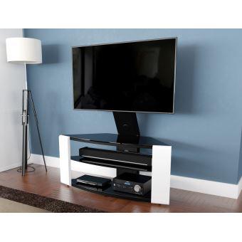 baven imperator pred teb meuble tv avec support ecran plat