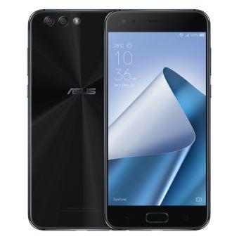Asus Zenfone 4 ZE554KL 64Go Dual Sim RAM 6Go Désimlocké - Noir - Smartphone - Achat & prix | fnac