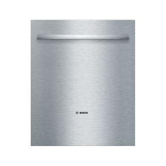 habillage de porte pour lave vaisselle tout integrable smz2056