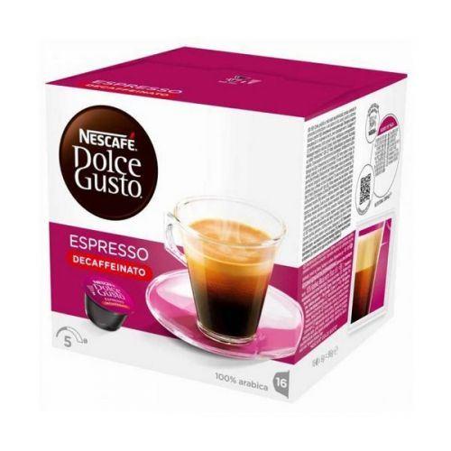 Nescaf C3 83 Dolce Gusto Caff C3 83 Crema Grande Lot De 6 6 X 16 Capsules Bons Plans Dosettes Dolce Gusto Promotions En Ligne Et En
