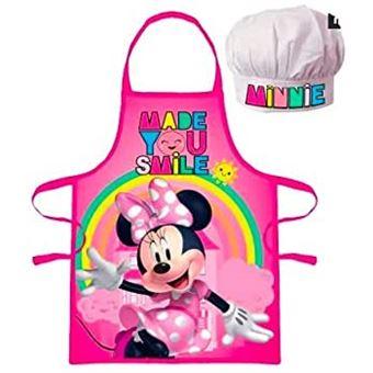 tablier enfant made you chapeau de chef minnie disney minnie pour enfant tablier de cuisine pour enfants tabliers pour enfants tablier enfant