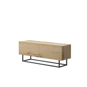 bobochic meuble tv enjoy it two bois clair