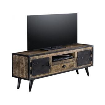 martor guvernator pop meuble tv fer
