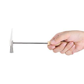 percussions kalimba 17 cles en bois piano a pouces instruments du monde