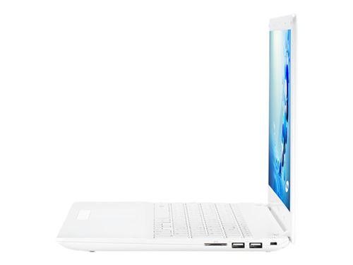 ordinateur portable samsung np450r5e x02fr blanc